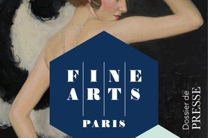 illustration Fine Arts Paris : on aime !