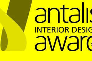 illustration Nouvelle édition de l'Antalis Interior Design Award